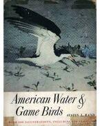 American Water & Game Birds - Rand, Austin L.