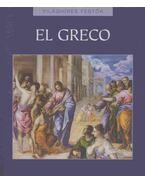 El Greco - Rappai Zsuzsa