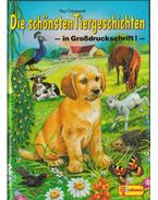 Die schönsten Tiergeschichten - Ray Cresswell