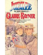The Poppy Chronicles #1 - Jubilee - Rayner, Claire