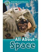 All About Space - RAYNHAM, ALEX