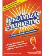 Reklámozás és marketing a médiában, kábelen és a világhálón