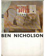 Ben Nicholson - Read, Herbert