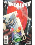 Red Hood: The Lost Days 2.