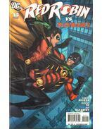 Red Robin 14.