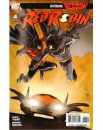 Red Robin 4.