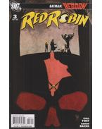 Red Robin 3.