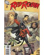 Red Robin 7.