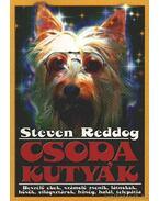 Csodakutyák - Reddog, Steven