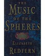 The Music of the Spheres - REDFERN, ELIZABETH