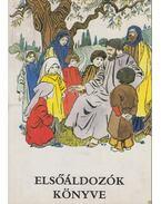 Elsőáldozók könyve - Rédly Elemér