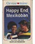 Happy End Mexikóban - Redmond, Marylin