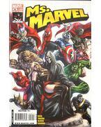 Ms. Marvel No. 50 - Reed, Brian, Oliver, Ben, Takeda, Sana