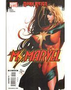 Ms. Marvel No. 39 - Reed, Brian, Takeda, Sana