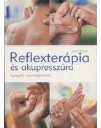 Reflexterápia és akupresszúra