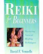 Reiki for Beginners
