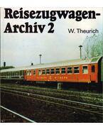 Reisezugwagen-Archiv 2.