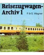 Reisezugwagen-Archiv 1.