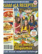 Küldd el a recepted! VI. évf. 3. szám - 2015. március - Reiter Georgina
