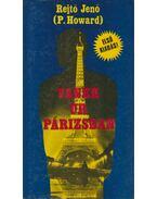 Vanek úr Párizsban - Rejtő Jenő