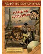Vanekúr Párizsban - Hangoskönyv melléklettel - Rejtő Jenő