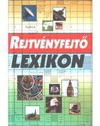 Rejtvényfejtő lexikon