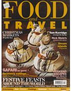 Food and Travel - December 2014 - Renate Ruge