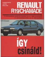 Renault R19/Chamade