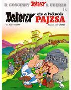 Asterix és a hősök pajzsa - RENÉ GOSCINNY