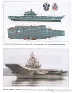 Repülőgép-anyahajók és repülőgép hordozók 1912-2005