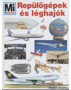 Repülőgépek és léghajók (Mi Micsoda)