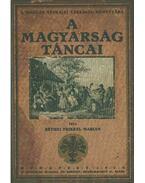 A magyarság táncai - Réthei Prikkel Marián