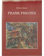 Frank Frigyes (1890-1976) - Révész Emese