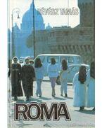 Róma - Révész Tamás