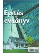 Építés Spektrum évkönyv 1. kötet - Révúti Károly