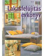 Lakásfelújítás évkönyv 2007 - Révúti Károly