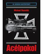 Acélpokol - Reynolds, Michael