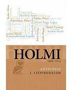 HOLMI-ANTOLÓGIA - Réz Pál