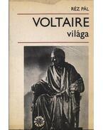 Voltaire világa - Réz Pál