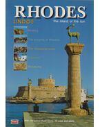 Rhodes: Lindos