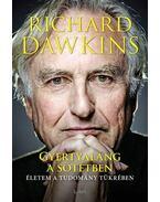 Gyertyaláng a sötétben - Életem a tudomány tükrében - Richard Dawkins