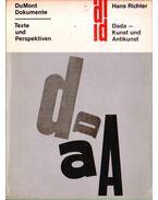 DADA - Kunst und Antikunst - Richter, Hans