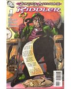 Joker's Asylum II: The Riddler 1.