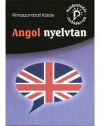 Angol nyelvtan - Rimaszombati Károly