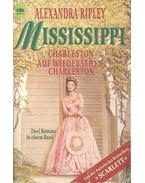 Mississippi (Charleston - Auf Wiedersehen Charleston) - Ripley, Alexandra