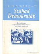Szabad Demokraták - Ripp Zoltán