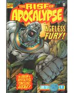 The Rise of Apocalypse No. 4