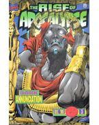 Rise of Apocalypse Vol. 1 No. 3