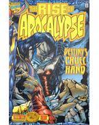 Rise of Apocalypse Vol. 1 No. 2