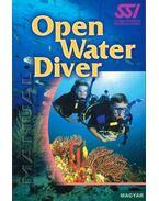 Open Water Diver Manual - Robert A. Clark